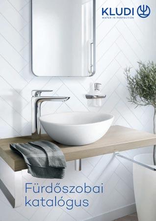 Kludi fürdőszoba