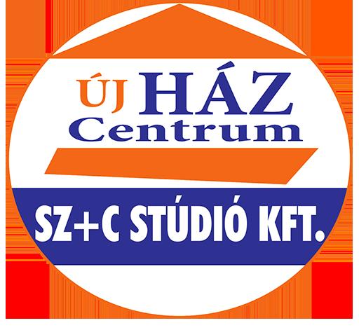 ÚjHáz Centrum | SZ + C Stúdió Kft.