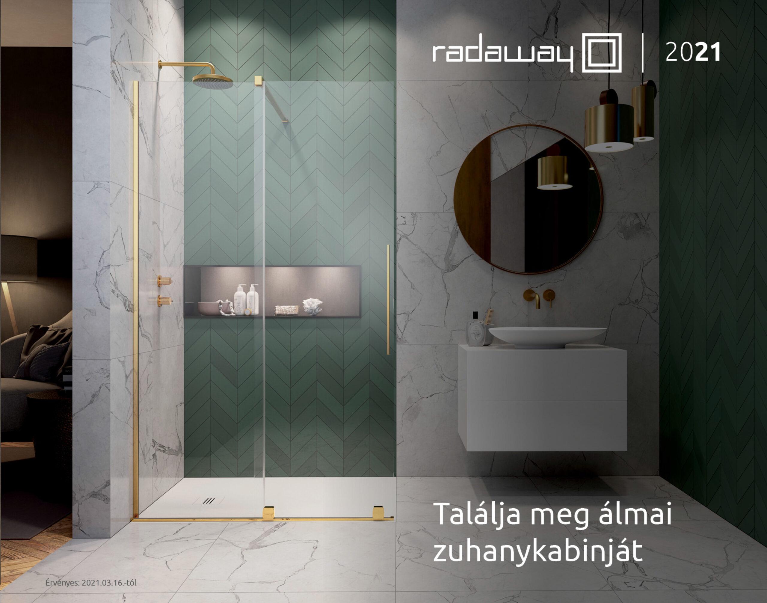 Radaway 2021