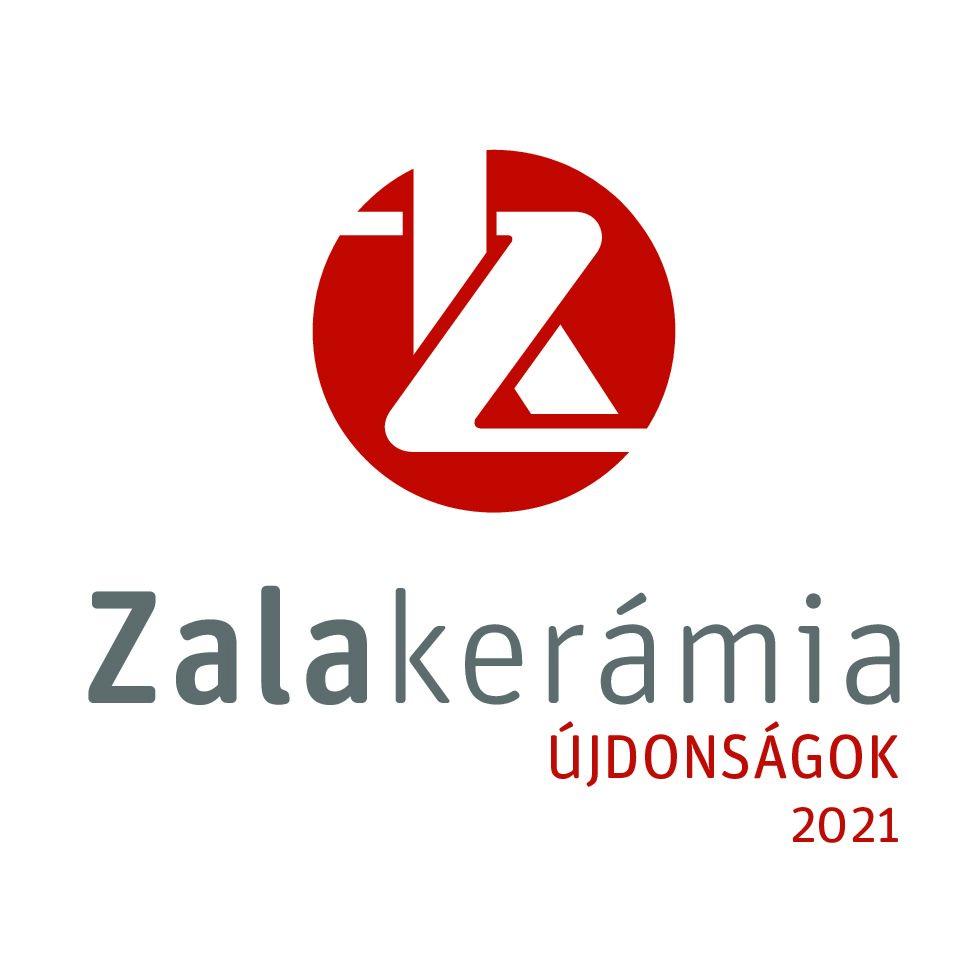 Zalakerámia újdonságok 2021